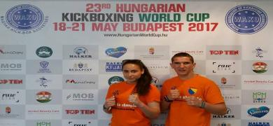 HUNGARIAN WORLD CUP 2017